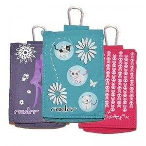All Girl's Insulin Pump Cases