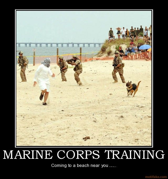 Cool Posters Marine Corps Motivational Poster Cool