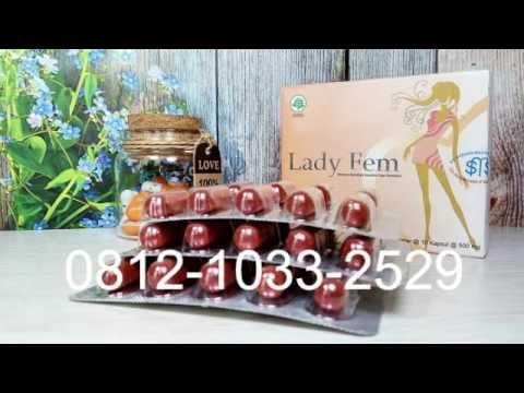 0812-1033-2529 Jual Lady Fem di Angke Jakarta Barat