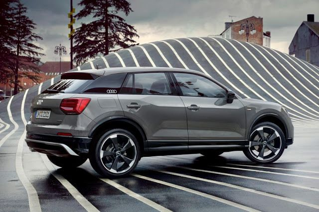 So Audi's new Q2 crossover has just gained a special edition called the Edition #1. It sports some chunky styling upgrades inspired by the S-Line models. The unique Quantum grey exterior paint mixes with black C-pillars, lower bodywork and mirror housings, while the four-ring badge is emblazoned on the C-pillars. Some 19 inch anthracite black …