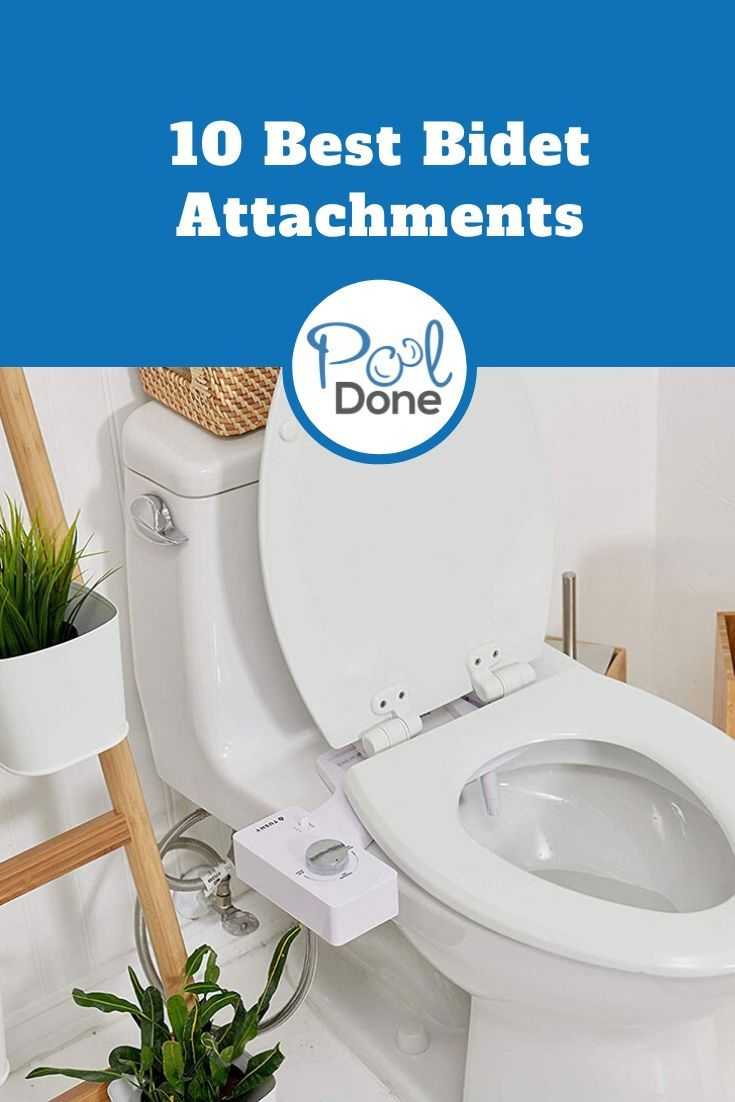 The Best Bidet Attachments In 2020 Bidet Bidet Attachment Bidet Toilet Attachment