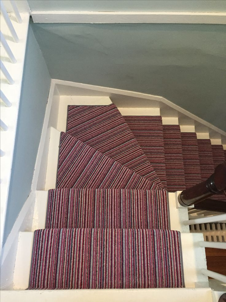 Best 49 Best Striped Stair Runners Images On Pinterest Stair 400 x 300