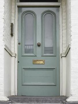 99 best images about feng shui inviting chi on pinterest for Feng shui doors facing each other