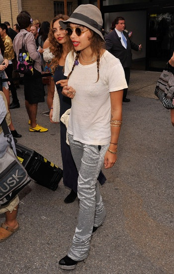 57 best images about street style zoe kravitz on pinterest flower hard rock hotel and penn Hard rock fashion style