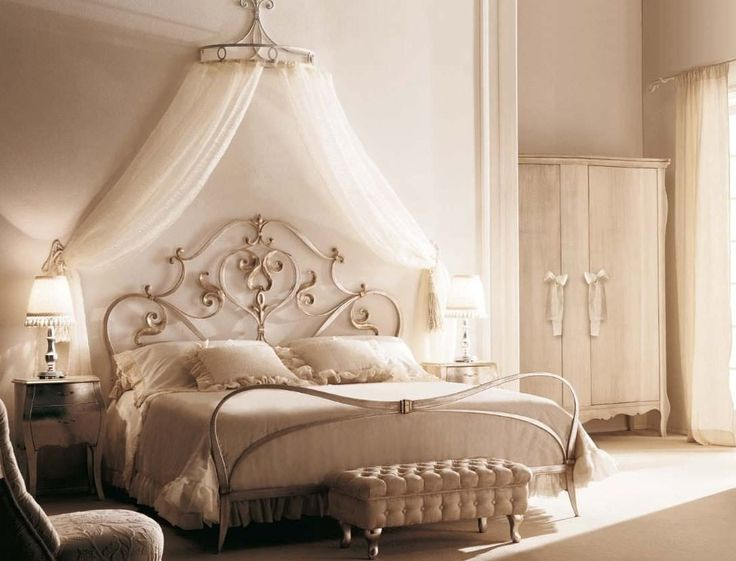 Best 20+ Canopy Bedroom Sets ideas on Pinterest | Bed with ...