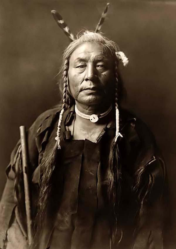 warrior native plain american - photo #20