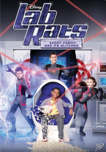 Lab Rats: Every Family Has Its Glitches (Bilingual) DVD ~ Billy Unger, http://www.amazon.ca/dp/B00C1LIZF8/ref=cm_sw_r_pi_dp_eOd0sb0A27RBB