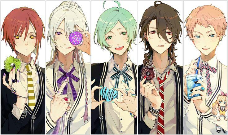 Oddballs ♡♡