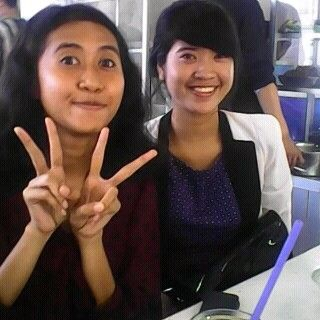 With Cicin ♥♥