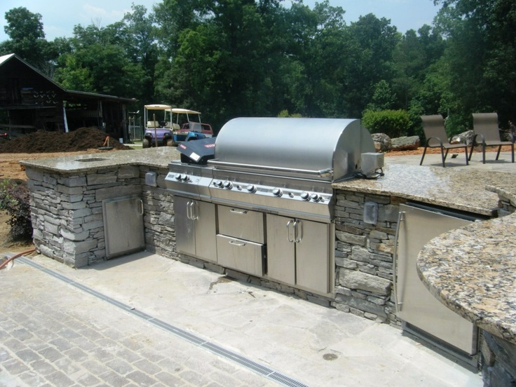 34 best outdoor kitchens | charlotte nc images on pinterest