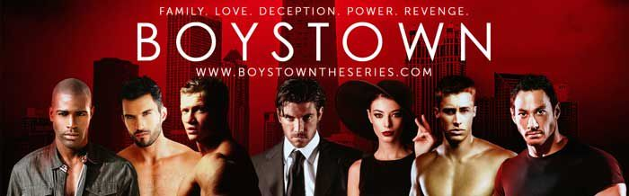 Jake Biondi reveals BOYSTOWN Season Eight cover and release date