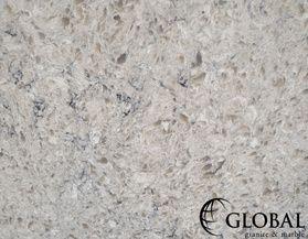 Himalayan moon caesarstone 6611 florida kitchen 2 for Himalayan moon quartz ikea