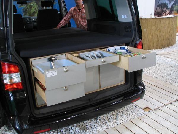 Pop-top/roof bed for SWB Multivan - Page 3 | Multivan ...