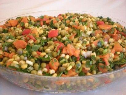 Kubbe Salatası Tarifi Tum Salata Tarifleri