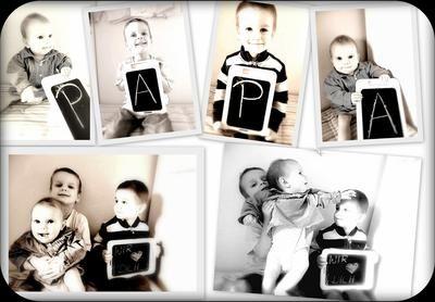 Sehe dir das Foto von HobbyKoechin mit dem Titel Schönes Foto als Geschenk für den Papa und andere inspirierende Bilder auf Spaaz.de an.
