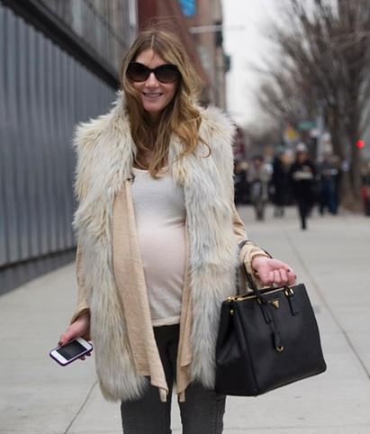 Zwanger in style!