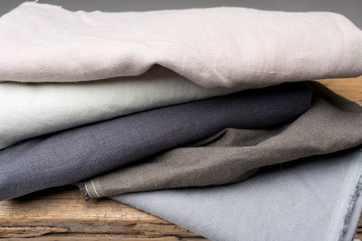 Sablon is a linen fabric in great colours, both for curtains, decoration and upholstery from Astrid.