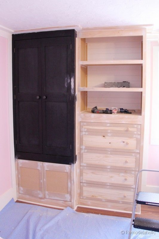 Best 25+ Closet Built Ins Ideas On Pinterest | Bathroom Closet, Basket  Drawers And Master Closet Design