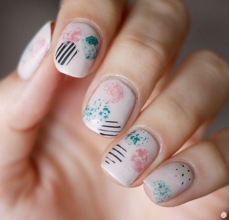 86 best nail art polish my world images on pinterest gel polish nail polish and polish. Black Bedroom Furniture Sets. Home Design Ideas