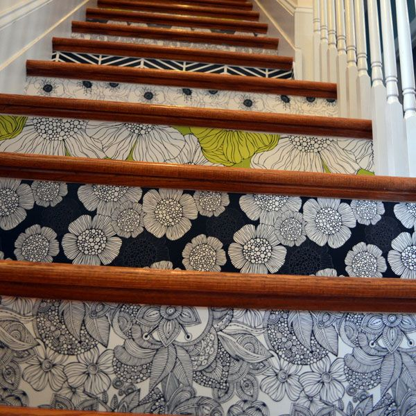 Wallpaper Stairs: 17 Best Images About Front Steps On Pinterest