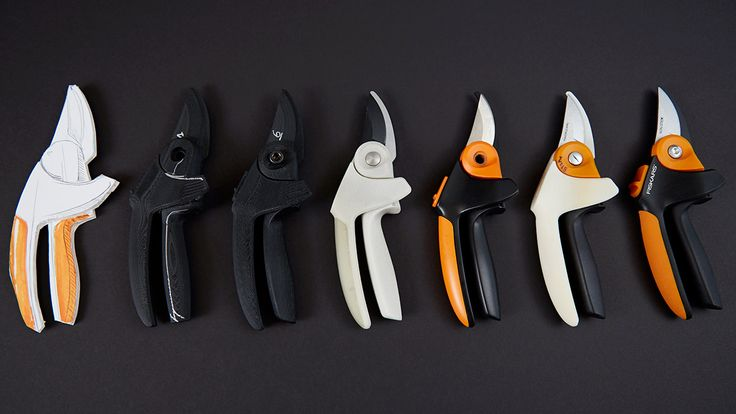 6 | 48 Years Later, This Is How Fiskars Keeps Improving On Its Classic Orange-Handled Scissors | Fast Company | business + innovation