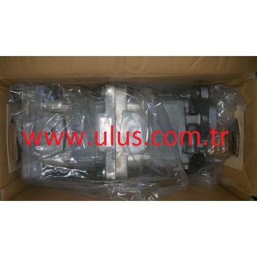 705-51-32530/Komatsu-DETCH WA320 HYDRAULIC STEERING Pump