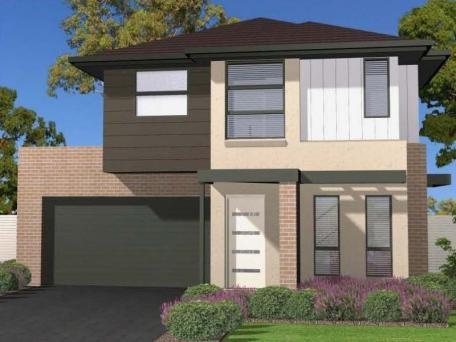 Lot 9206 Bellinger Street, The Ponds, NSW 2769