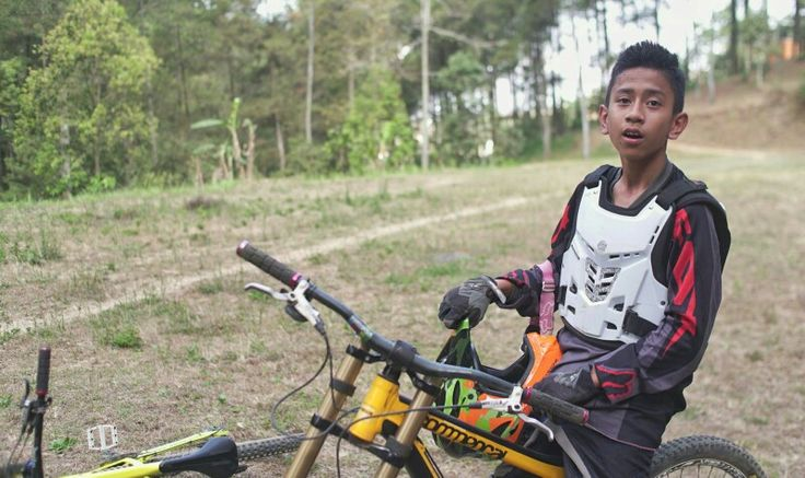 Rider : Bobby (youth class)
