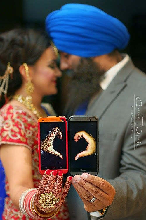 East Indian Wedding Photography Silicon Valley California Sikh Punjabi Wedding Pictures Fremont