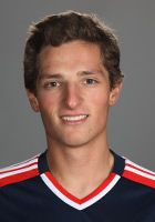 "Andrew ""A.J."" Burnham     11  Defender  Pronunciation: BURN-num  Position: Defender  Jersey No.: 11  Height: 6-1  Weight: 165 lbs.  Date of Birth: July 8, 1994  Place of Birth: Boston, Mass.  Hometown: Rockport, Mass.  High School: Rockport High School  Last Club: FC Greater Boston  Status: Under-18 roster"