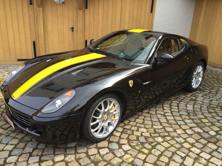 599 GTB Ferrari