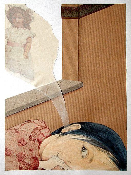 Zdjęcie numer 3 w galerii - Wystawa polskich ilustracji dla dzieci. Jest tak dobrze, że czujemy przesyt?