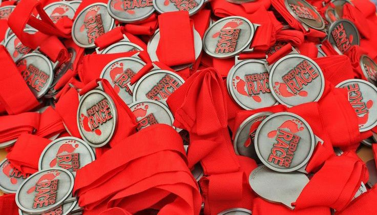 PREDATOR RACE Býkov 27.9.2014 Extrémní překážkový běžecký závod