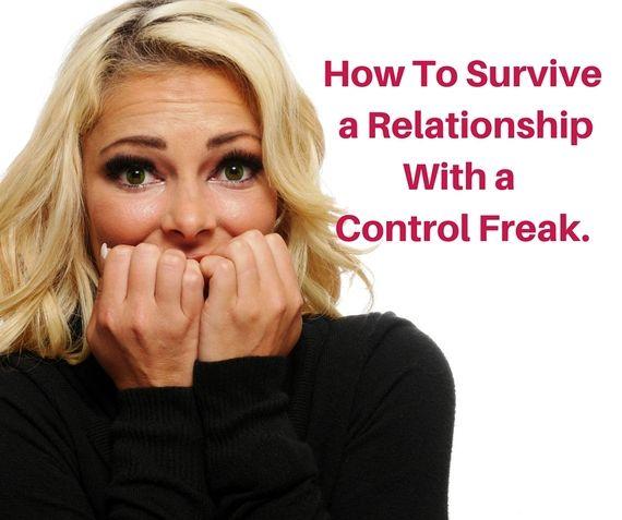 religion control freaks relationship