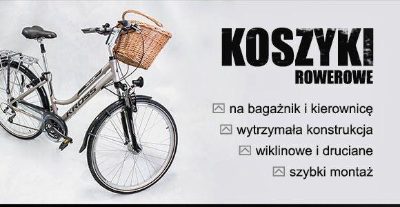 Do szkoły, do pracy ale przede wszystkim niezastąpione podczas wiosennych zakupów - #koszyki-rowerowe  Serdecznie zapraszamy!  http://www.sporti.pl/pol_m_AKCESORIA-ROWEROWE_Bagazniki-i-koszyki_Koszyki-3419.html