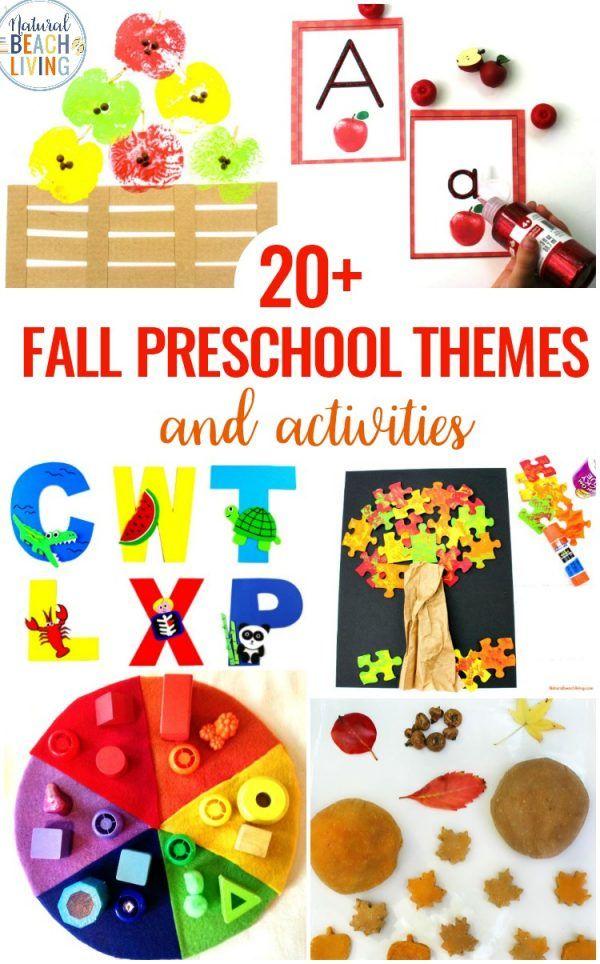 September Preschool Themes : september, preschool, themes, September, Preschool, Themes, Lesson, Plans, Activities, Natural, Beach, Living, Themes,