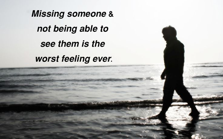 cute missing someone quotes