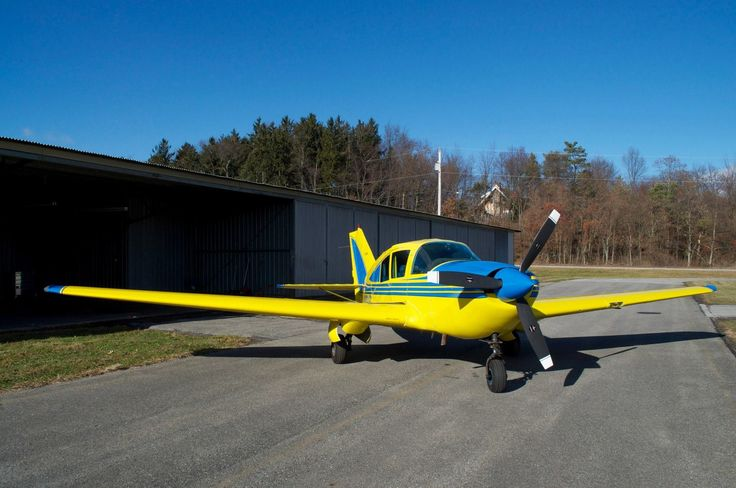 1972 Bellanca 17-30A Super Viking for sale in (44N) Lagrangeville, NY USA => http://www.airplanemart.com/aircraft-for-sale/Single-Engine-Piston/1972-Bellanca-17-30A-Super-Viking/8729/