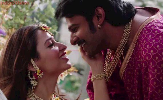 Prabhas to do a cameo in Prabhu Deva and Tamannaah film?