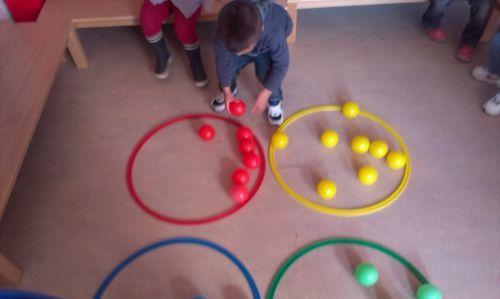 Bewegingsspel