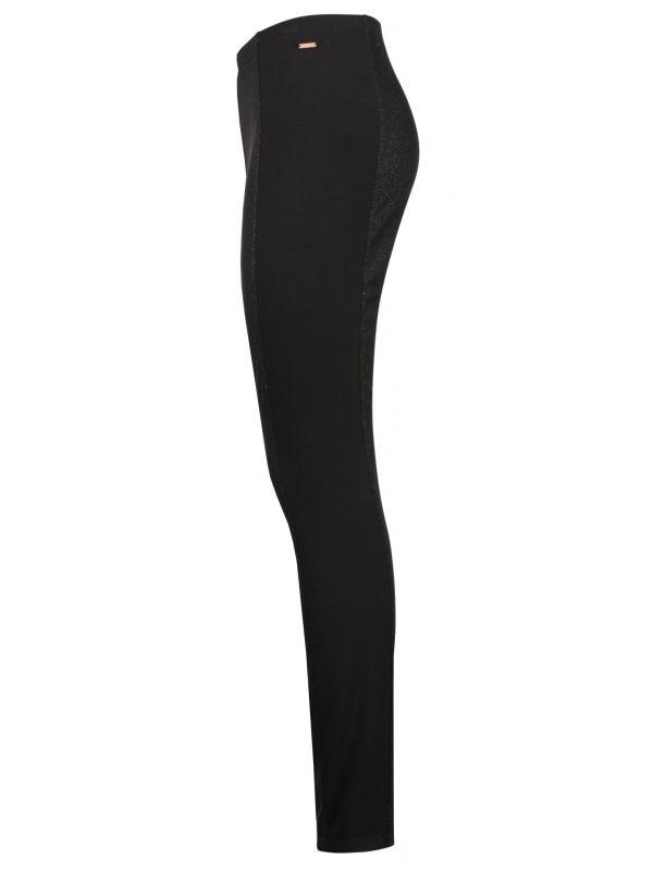 Gecoate legging zwart - Dept