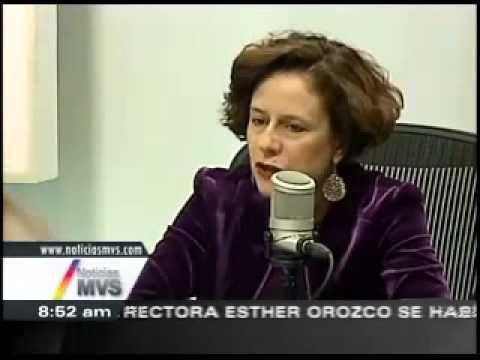 Mesa de análisis político:Denise Dressser, Lorenzo Meyer y Sergio Aguayo 1 de 2