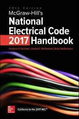 Mcgraw-hill's National Electrical Code 2017