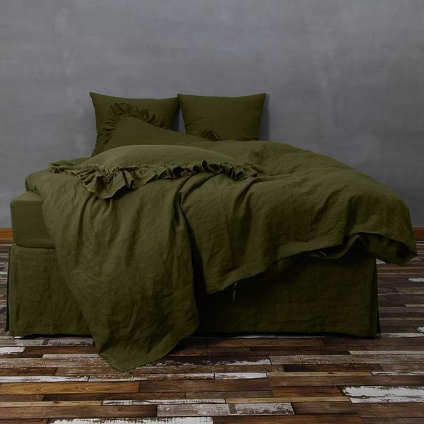 Linen Duvet Cover Green Olive Green Duvet Covers Linen Duvet Covers Green Duvet