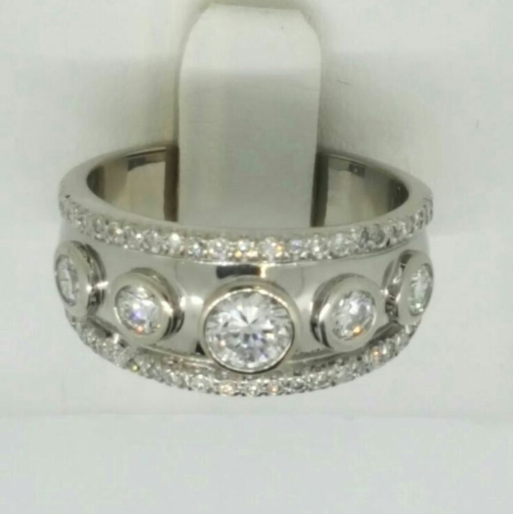 Made using our customers own special pieces of jewellery