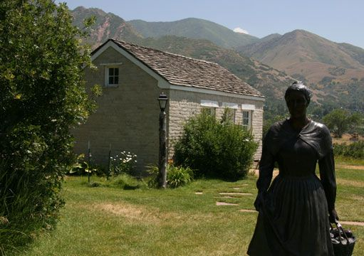 Haunted ghost towns in utah salt lake city haunted house for Utah house