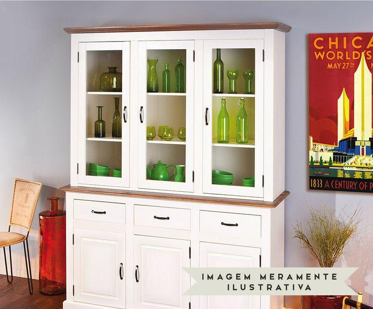 CRISTALEIRA CASSALA   Westwing - Casa & Decoração