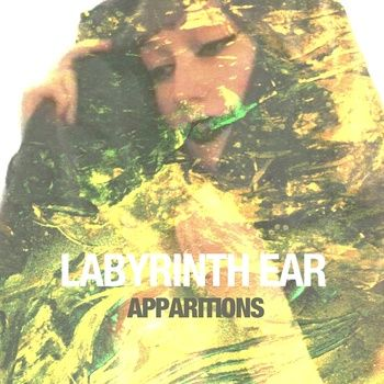 The new Labyrinth Ear EP