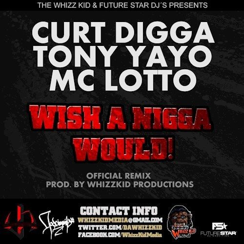 "Wish A Nigga Would (Remix(Instrumental)) Curt Digga Tony Yayo & Lotto       Download   var submitBtnWidth = jQuery("".customDownload..."