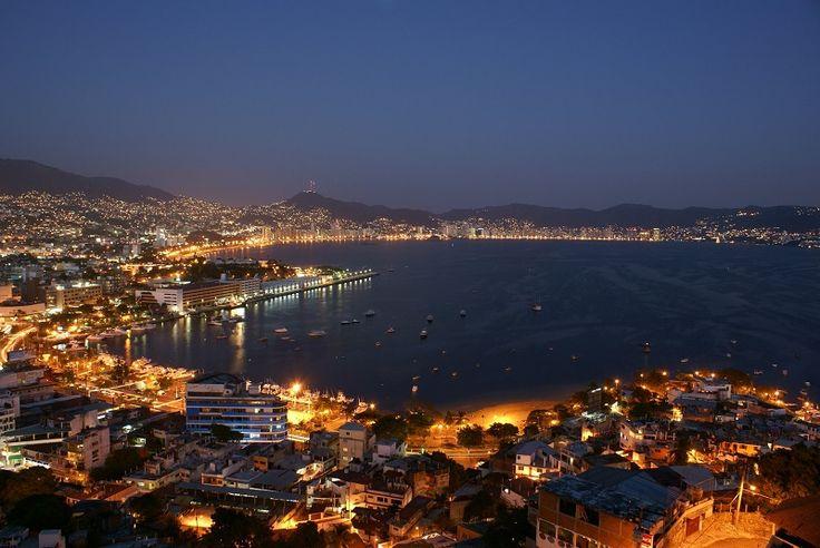 Onde Ficar em Acapulco #viagem #viajar